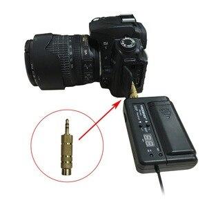 Image 2 - FREEBOSS FB U03 1M 1 Way 100 channel Metal Handheld Transmitter Wireless Microphone Camera Microphone Party Karaoke Microphone