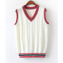Free Knitting Pattern Womens Vest Promotion Shop For Promotional