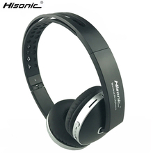 Hisonic Bluetooth Headset Wireless Headphones