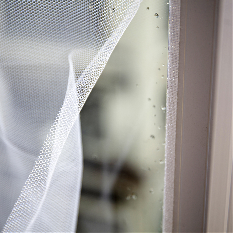 DIY Stealth Window Screen Insect Fly Bug Mosquito Mesh ...