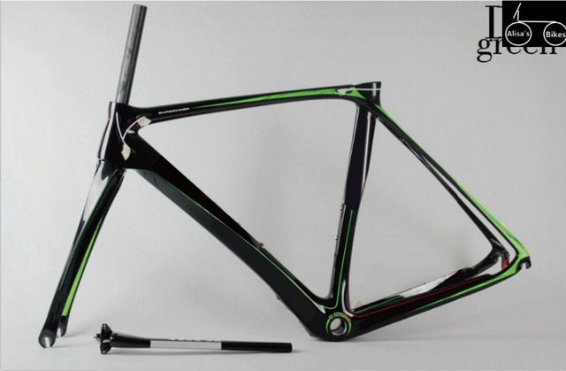 clearance sale Toray T800 carbon bike frame BSA/BB30 chinese carbon ...