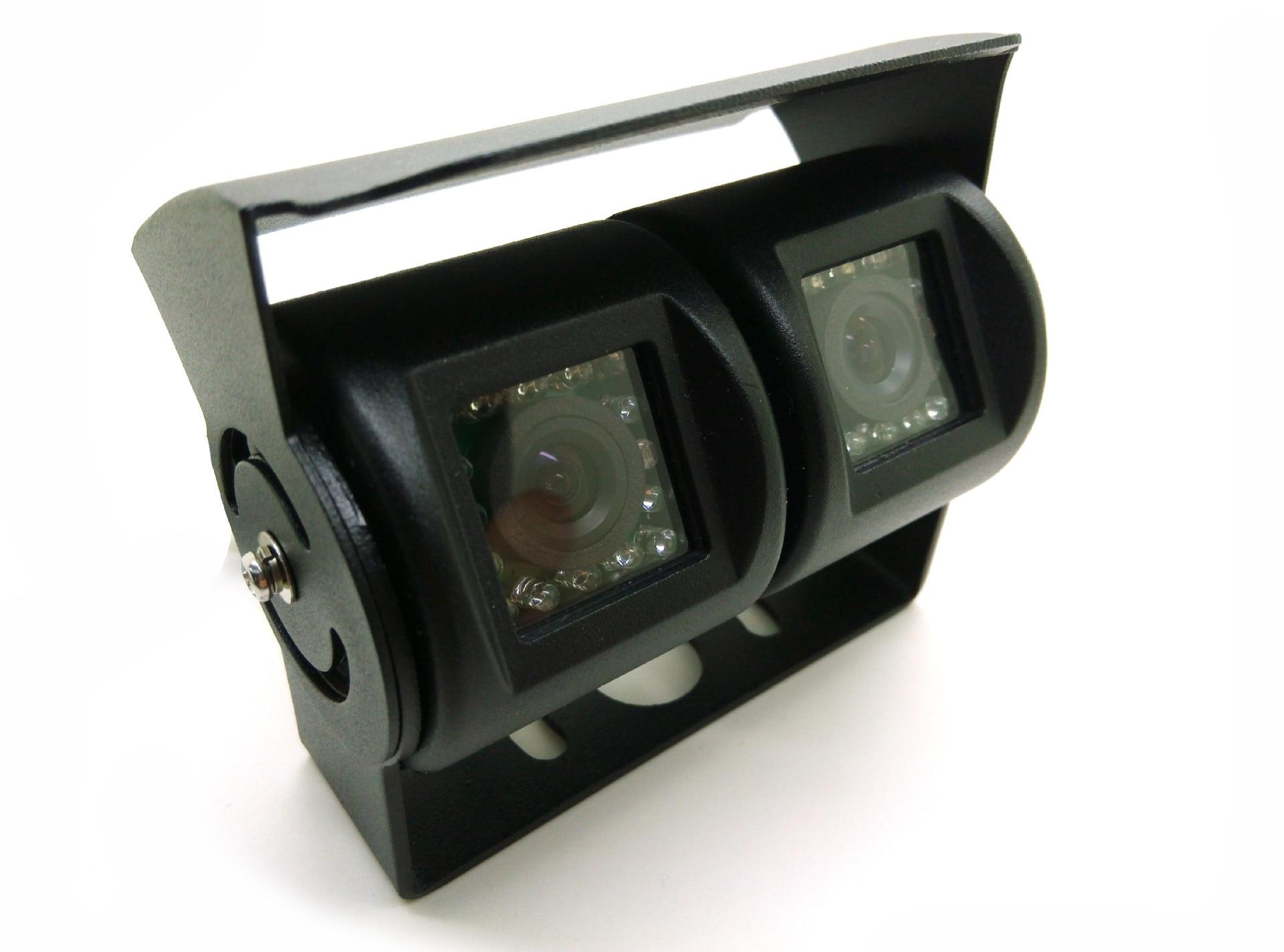 купить Bus bus passenger car CCD HD camera visual reversing video monitoring system недорого