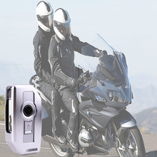 Алюминиевый сплав один клик старт пульт дистанционного управления посылка без ключа старт чехол держатель для BMW K1600 R1200GS R1200R R1200RT LC
