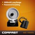 COMFAST WIFI wirless LAN Сетевой Карты BT9800 WS-1000GL Направленная мощных Беспроводной usb-адаптер с Высоким Коэффициентом Усиления 32dBi Антенны