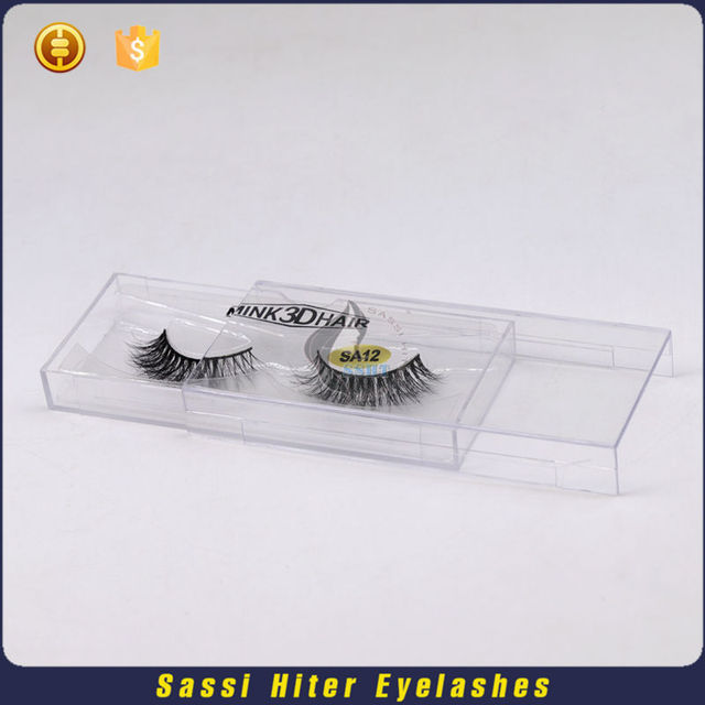 Aliexpress Buy Hand Made Free Eyelashes Samples From Reliable