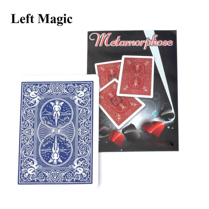 Непонятная сумка фокусы Цвет мешок изменения закрыть Стадия Magie этап Иллюзия трюк реквизит комедии ментализм шарфы соучастником