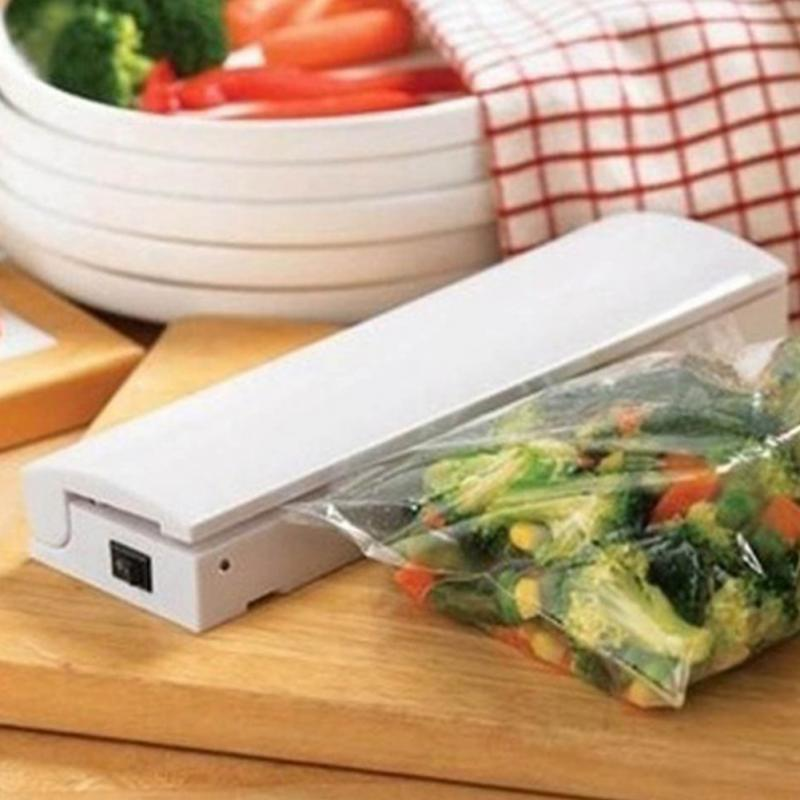 Food Vacuum Sealer Reviews
