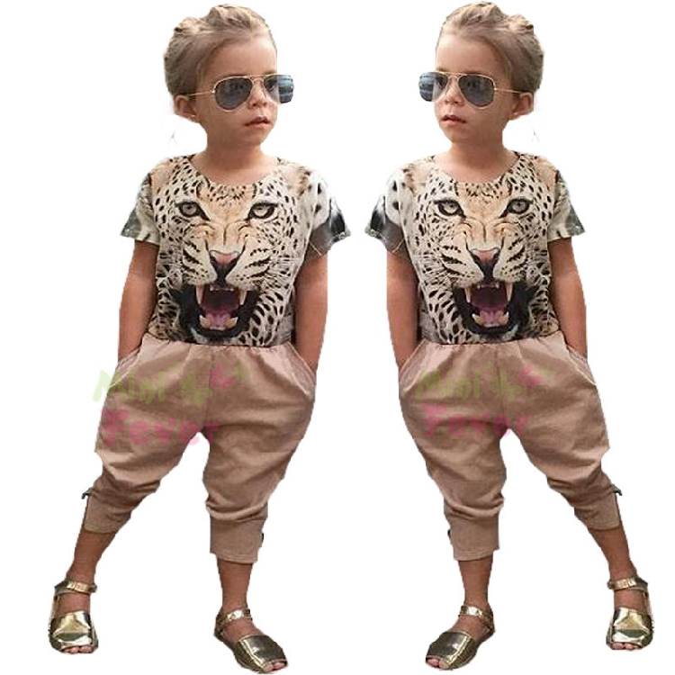Latest Fashion Trends For Kids