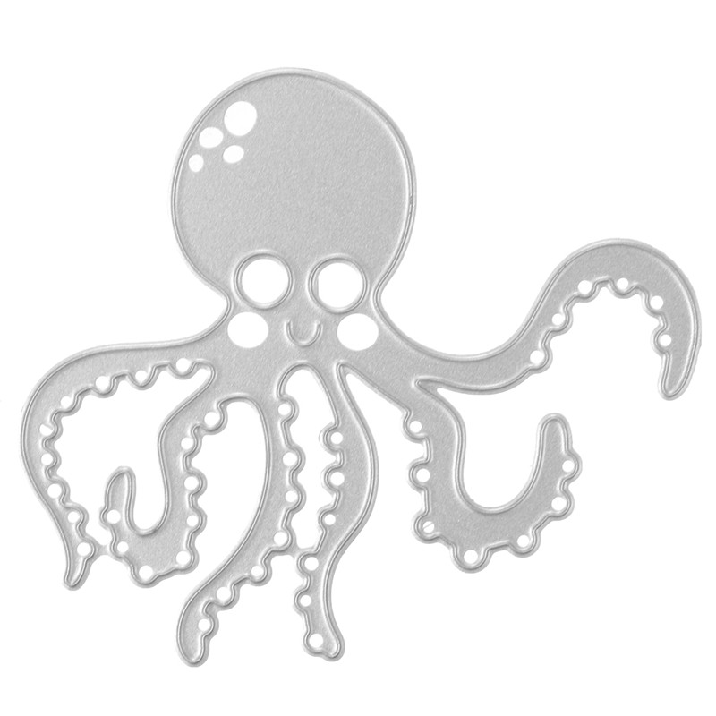Amazing Octopus Template Photo - Resume Ideas - dospilas.info