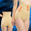 Moda mujeres body shaper sexy body slimming tummy cinturón underwear transpirable alta cintura trainer corsé de underbust fat burner