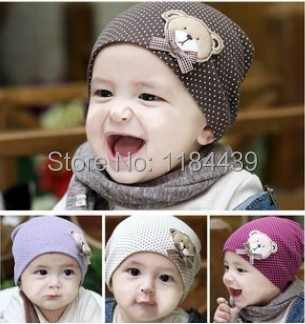 New Unisex Newborn Baby Children Boy Girl Toddler Infant Cotton Soft Cute Hat Beanies Cap for Autumn Winter kids baby cotton beanie soft girl boy knit hat toddler infant kid newborn cap