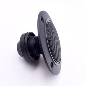 Image 3 - Tenghong 2pcs 4Inch Audio Piezoelectric Speaker 4Ohm 45W Tweeter Treble Audio Speaker Piezo Loudspeakers For Home Audio DIY
