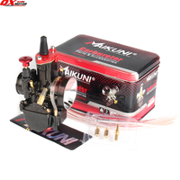 Universal PWK 21 24 26 28 30 32 34mm Carburetor PWK carb With Power Jet For Dirt Pit Bike MX Enduro Off Road Motorcycle ATV Quad