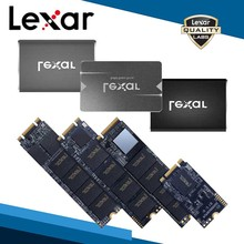 Lexar Solid State Drive NM500 NM520 NM600 NS100 SL100 Pro In