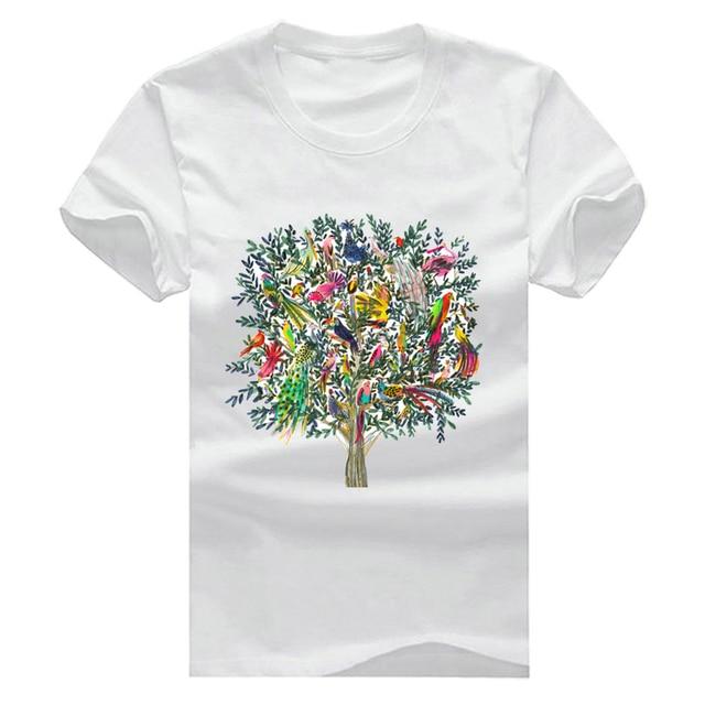 Gresanhevic Manica T Uomini Shirt Donne E 2017 Pavoni Corta Moda bf7gIY6yv