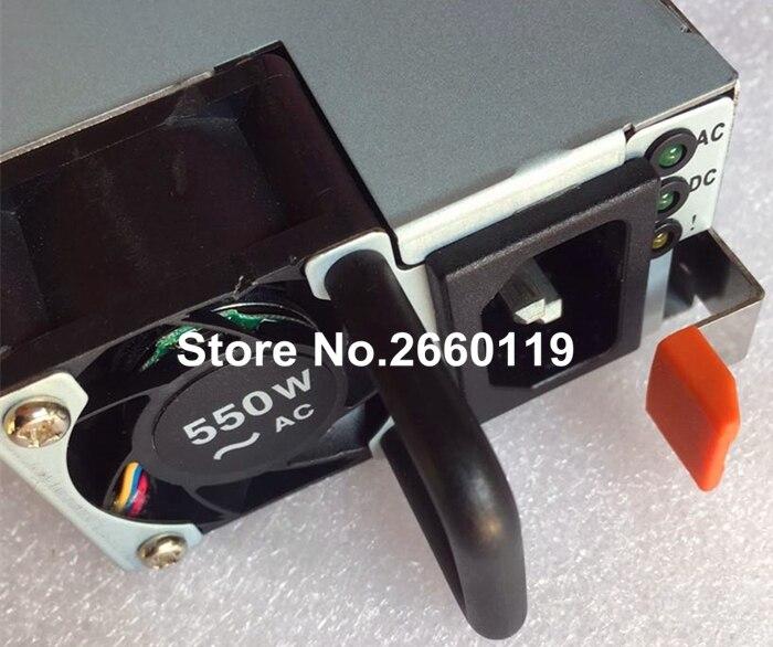 Здесь продается  Power supply for X3650 M4 550W 94Y8064 94Y8065 94Y8136 94Y8137 700-013702-0000 700-013702-0002, fully tested  Компьютер & сеть