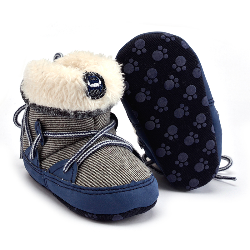 0-18M-Winter-Warm-Baby-Boys-Snow-Boots-Lace-up-Strip-Soft-Sole-Kids-Cotton-Adorable-Infant-Toddler-Shoes-5
