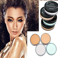 Palette Makeup Concealer Cosmetic Primer Contour Cream Foundation Corrector Para Bronzer Cover BB Cream Powder primer Invisible