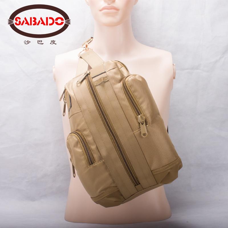 1000D nylon outdoor walking bag,bottle bag storage bag backpack