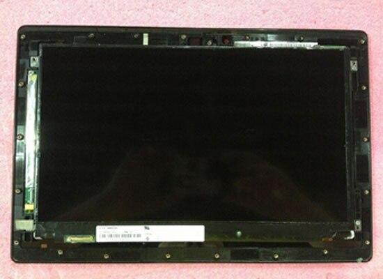 Alta calidad completa lcd para Asus Taichi 21 o 31 N116HSG-WJ1 pantalla lcd mitad superior Ultrabook piezas de reparación de ensamblaje