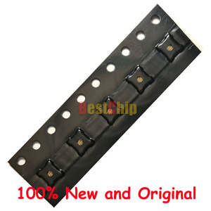 Image 2 - 5pcs/lot New 1612A1 56pins For iphone X/8/8 plus Charger Charging U2 Hydra  USB IC Chip