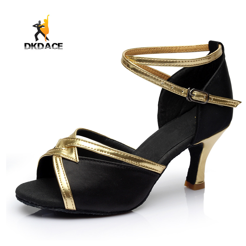 Comfortable Ballroom Latin Dance Shoes For Women Girls ...