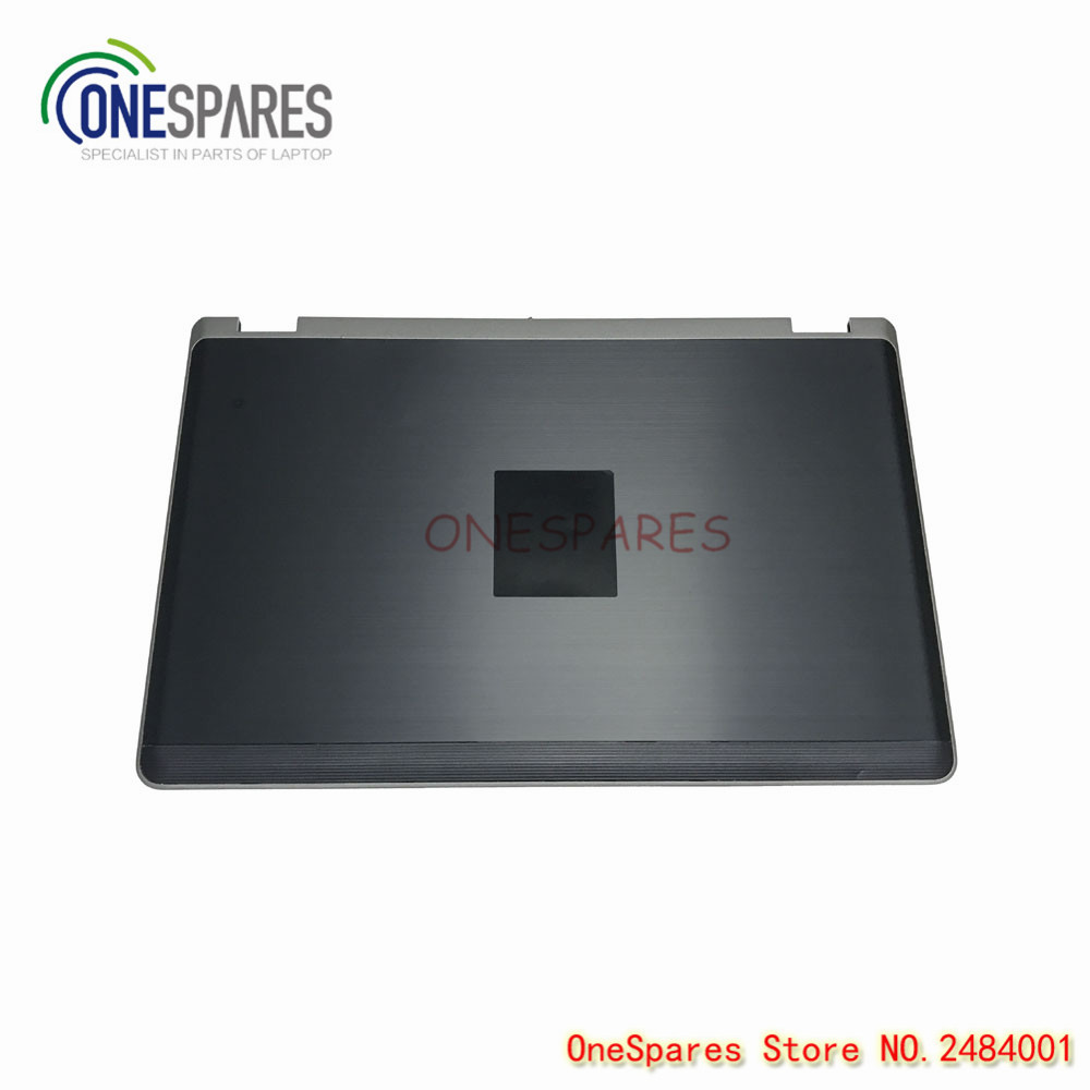 New original Laptop LCD Top back Cover For Dell Latitude E6230 Series touch screen black Top Panel Hinges-LAB02-0H91DC