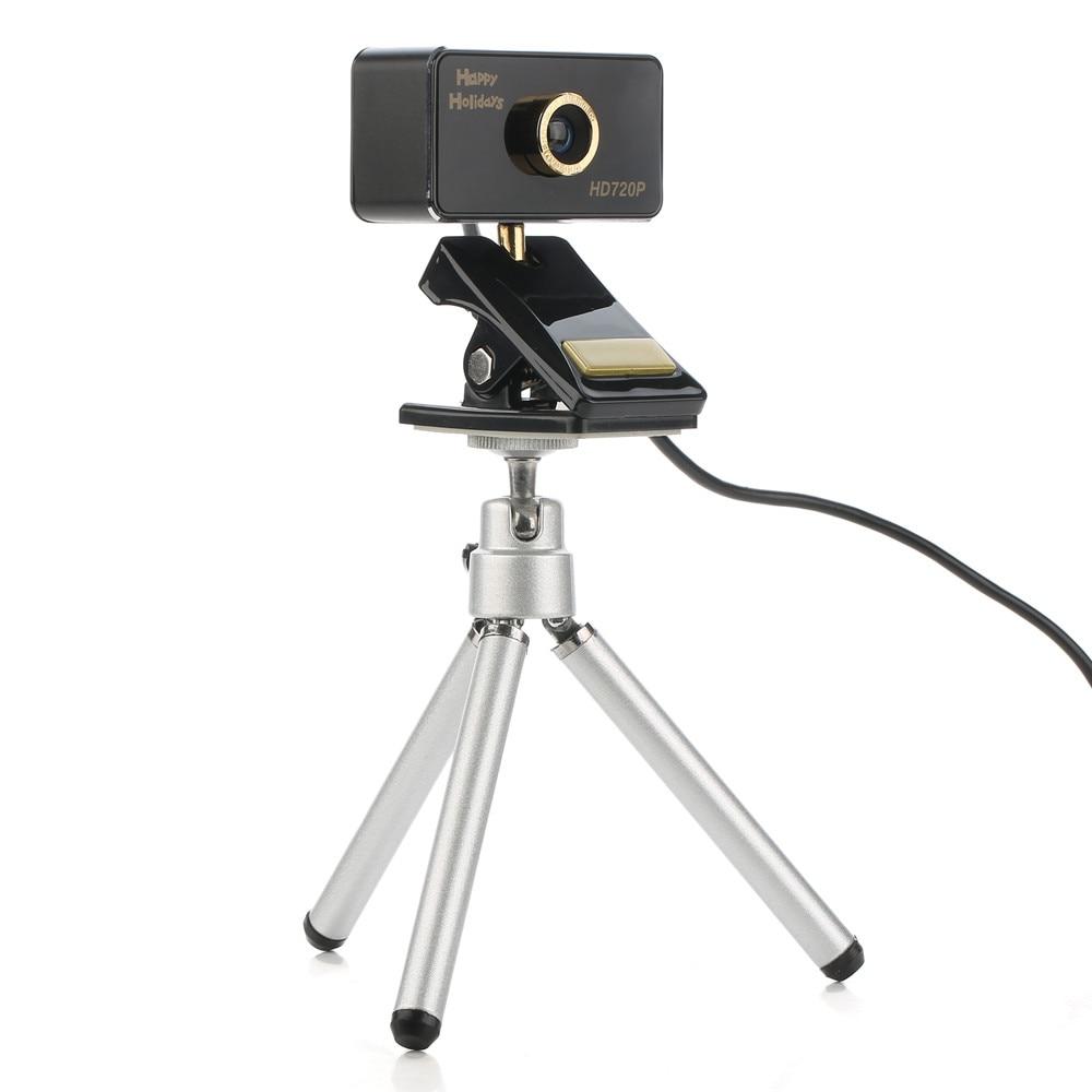 Camera & Photo Cheap Price Mokingtop 2018 New Arrival Usb Hd Webcam 720p Digital Video Web Camera With Built-in Sound Digital Led#35