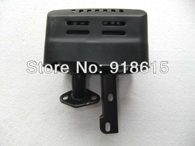 GX200 , Muffler  ,gasoline  engine parts,GX200 , Muffler  ,gasoline  engine parts,