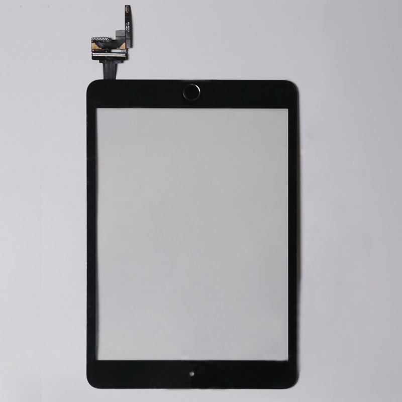 20pcs lot Free DHL for iPad mini 1 2 mini 3 Touch Screen Digitizer Assembly with