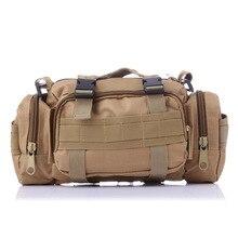 Mr. Fish 35*20*15cm Fishing Bag Multi-function Fishing Tackle Bag Waterproof Fishing Lure Bag Shoulder