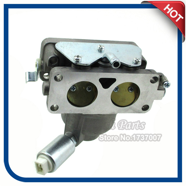 US $44 29 6% OFF|Carburetor Carb 791230 699709 Briggs & Stratton V Twin  20hp 21hp 23hp 24hp 25hp on Aliexpress com | Alibaba Group