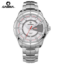 2016 Montre Homme Casima Relogio Masculino Mens Watches Top Brand Luxury Men Clock Fashion Sport Diving Swimming Quartz Watch цена и фото