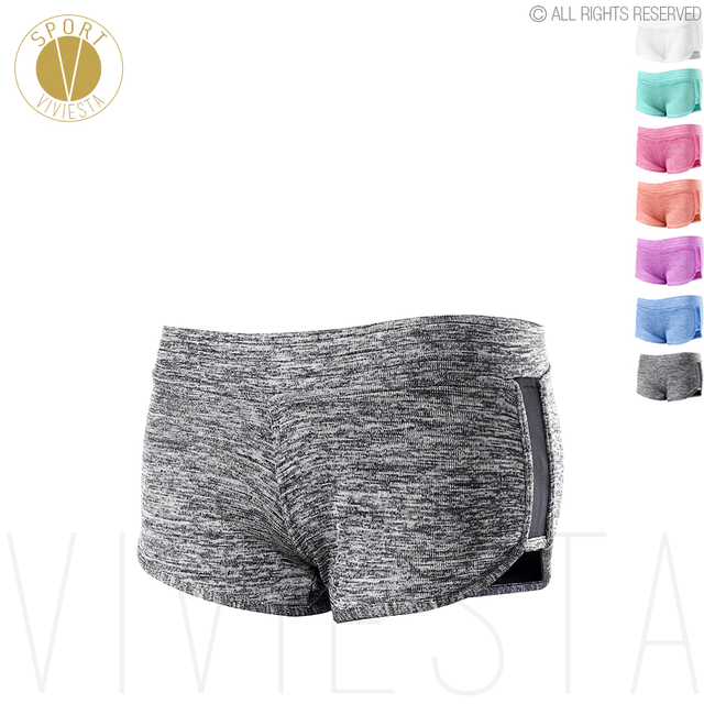 Women's Quick Dry Fitness Running Shorts