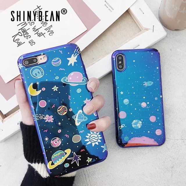 iphone 8 case cosmos