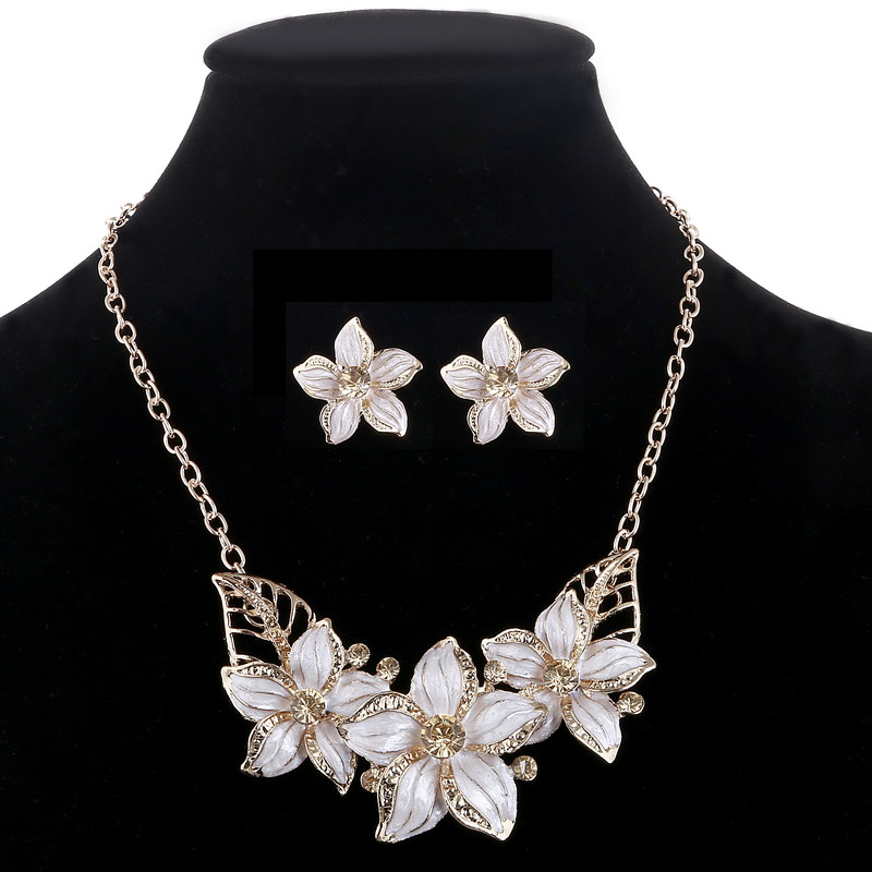 Buy enamel costume jewelry and get free shipping on aliexpress mozeypictures Images