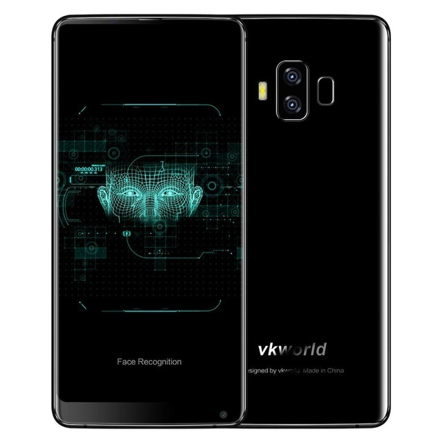 VKworld S8 Smartphone 5.99