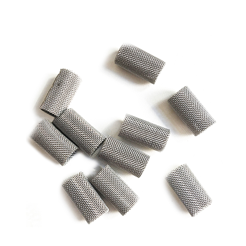 10pcs/lot Atomized Mesh For Eberspacher Airtronic Heater D2 D4 Glow Plug Strainer Screen Felts 252069100102