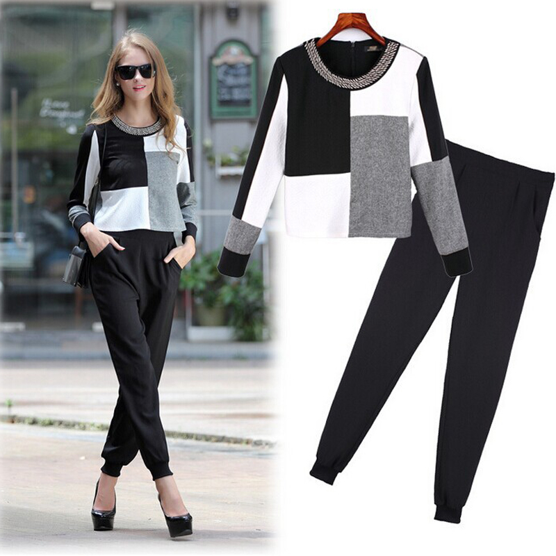 Woman Trousers Casual Fashion Classy Picturesque Www Picturesboss Com