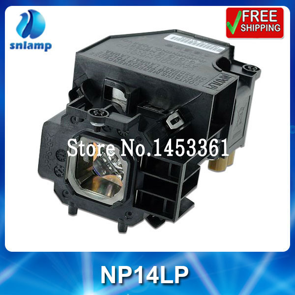 ФОТО Hot sale cheap compatible projector lamp bulb NP14LP for NP305 NP310 NP405 NP410 NP510 NP510G NP305G NP405G NP410G NP510EDU...