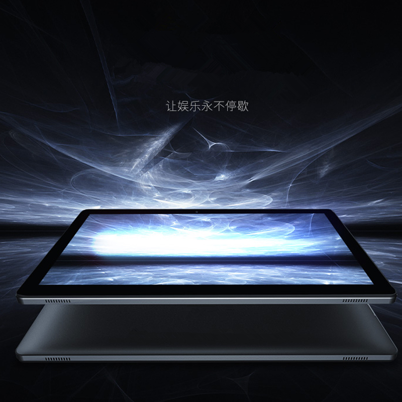 CARBAYTA CP10 10 10 polegada Tablet PC Núcleo 128 GB ROM Dual SIM 8.0 MP IPS do GPS do Android 9.0 google o tablet 4G LTE Vidro voltar shell