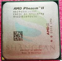 AMD Phenom X4 940 מעבד 3 GHz Quad-Core CPU HDZ940XCJ4DGI 125 W Socket AM2 +/940PIN