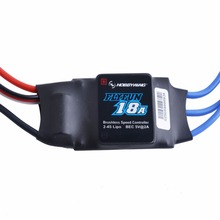 1PCS Hobbywing flyfun 18A 30A 60A 2 4S Electric Speed Control ESC Drone Accessories flyfun with