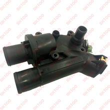CITROEN/PEUGEOT 4 Coolant Thermostat