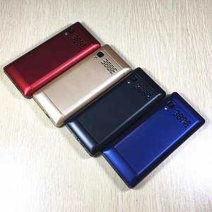 Image 3 - It5050 dual SIM dual standby mobiele telefoon 2.8 inch scherm mobiele telefoon Russische toetsenbord telefoon odscn it5050