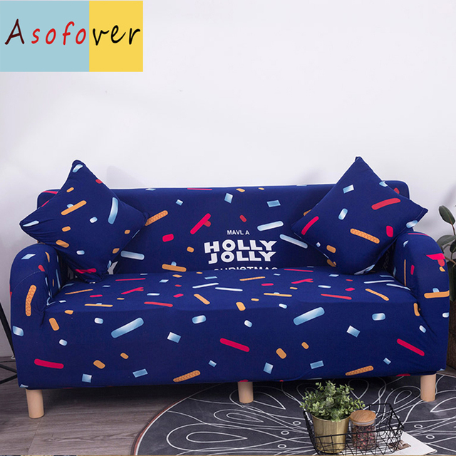 Fancy Sofa Cover Elastic Couch Covers