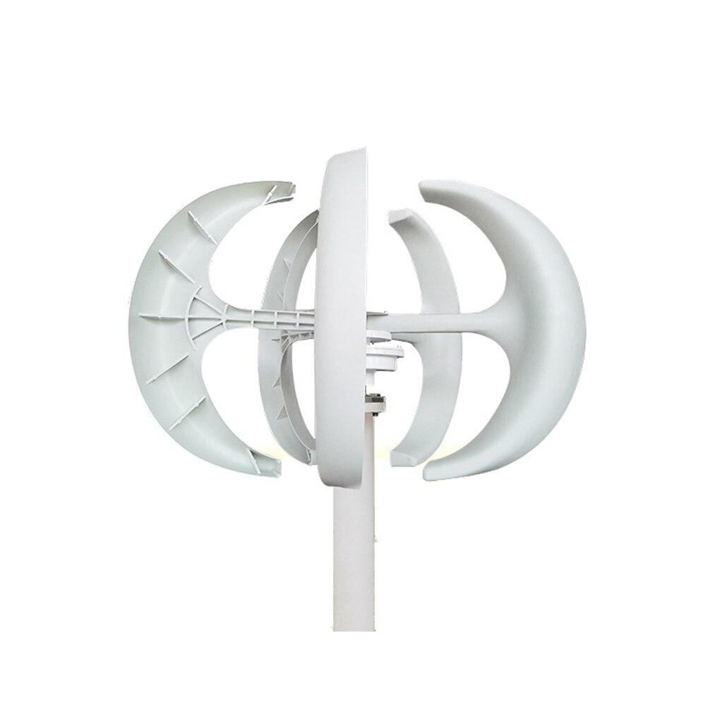 Éolienne verticale générateur 300 W puissance 12 v 24 V petit 3 phases AC aimant Permanent générateur d'énergie Alternative