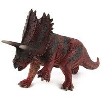 LittLove Dinosaur Simulation Pentaceratops Nail Dragon Triceratops Plastic Dinosaurs Model Gifts Action Figure Toys For Children