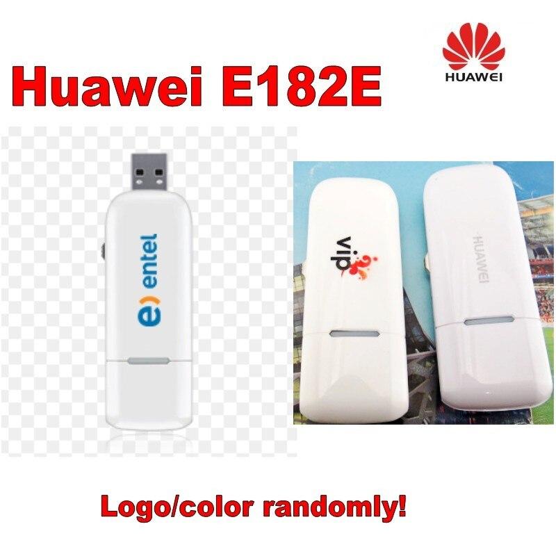 Cheapest Original Unlock HSPA+ 21.6Mbps HUAWEI E182E 3g sd card modem And 3G USB Dongle