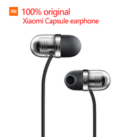 100 Original Xiaomi Millet Mobile Phone Headset Wire Headset Ear Capsule For Running Earplugs